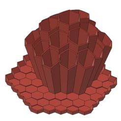 1.PNG Download STL file Pen holder organizer • 3D print template, Frankthetank
