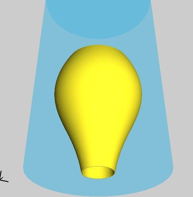 122b838d191d2f1c1828c17a7594f459_display_large.jpg Télécharger fichier STL gratuit Abat-jour pour lampe Ikea Lamp Tross • Plan pour imprimante 3D, Frankthetank