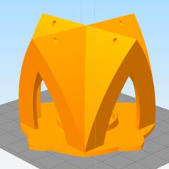 Unbenannt.PNG Download free STL file birdhouse • 3D print design, Frankthetank
