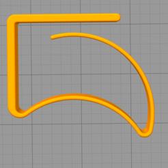Unbenannt.PNG Download STL file tablecloth bracket • 3D printing model, Frankthetank