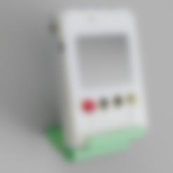 Télécharger objet 3D gratuit Boitier DSO 138 mini , defdjamel2008