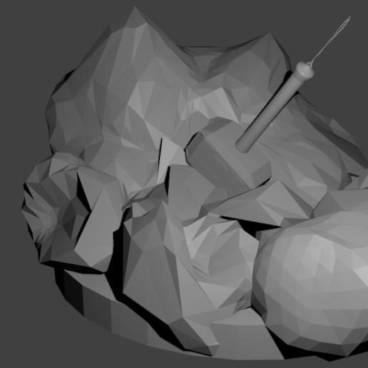 Télécharger fichier STL gratuit Avengers Thor Marteau • Design à imprimer en 3D, gabingiangreco