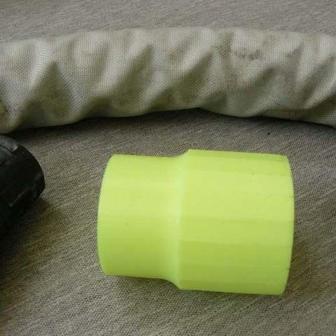 Télécharger fichier STL gratuit Adaptateur d'aspirateur de poussière Festo 36-53mm • Objet pour imprimante 3D, Lorrainedelgado3DBEES