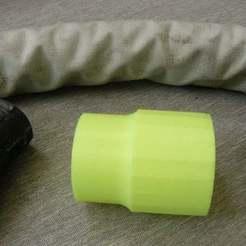 Télécharger objet 3D gratuit Adaptateur d'aspirateur de poussière Festo 36-53mm, Lorrainedelgado3DBEES
