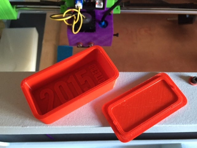 IMG_0857_display_large.JPG Télécharger fichier STL gratuit Boîte rouge d'usage général 60 x 30mm • Design pour impression 3D, Lorrainedelgado3DBEES