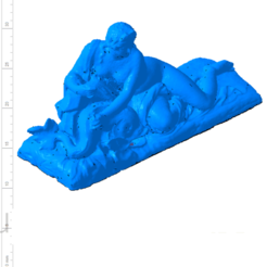 Download free OBJ file Aphrodite • 3D printable design, Or10m4