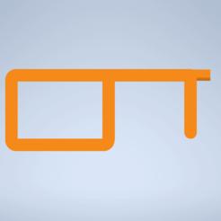 porte.png Télécharger fichier OBJ gratuit Open door COVID 19 • Design pour imprimante 3D, jbressac