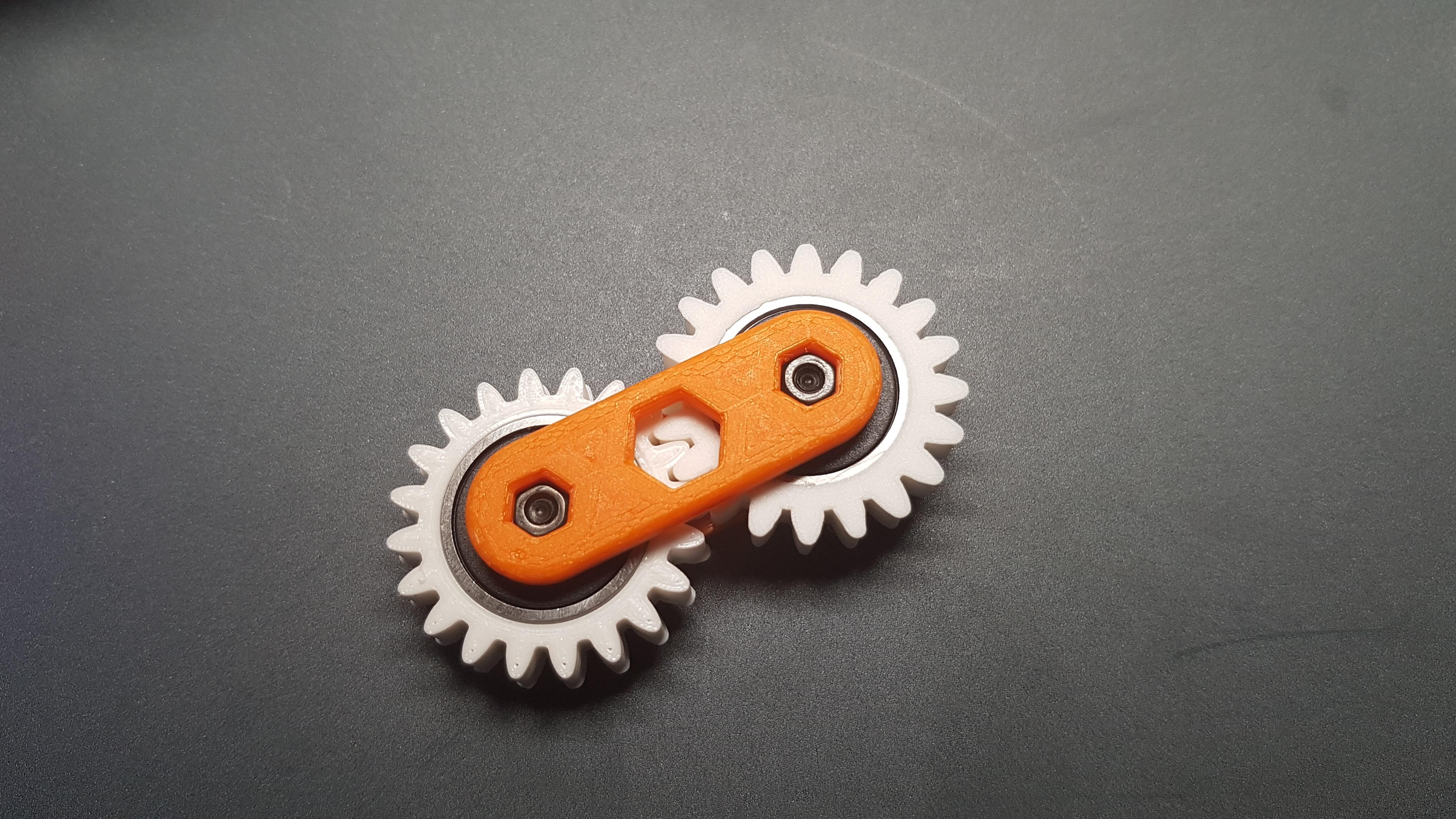 20191011_203534.jpg Download free STL file Fidget toy • 3D print object, seb2320