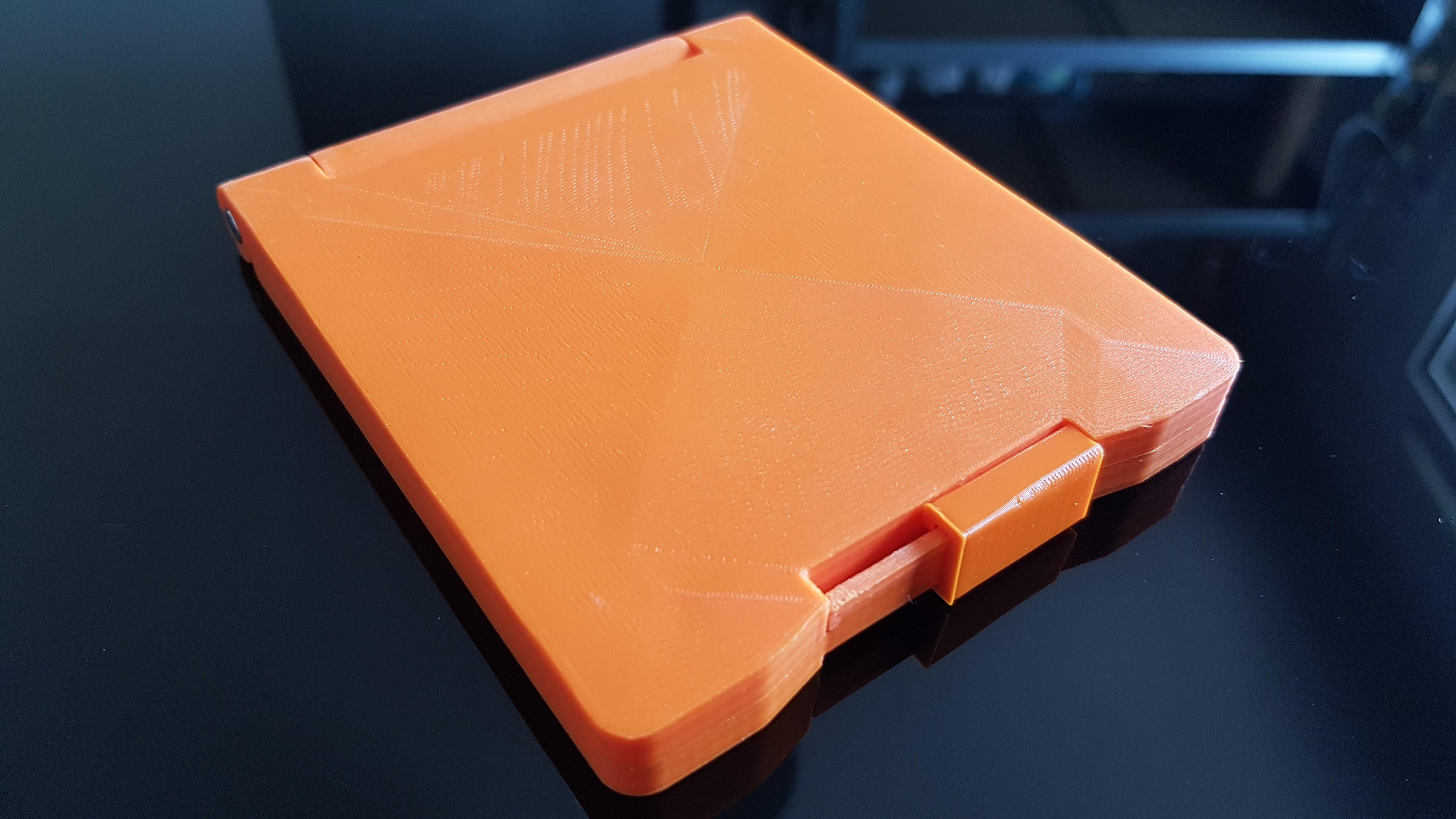 20190908_152831.jpg Download free STL file Tic Tac Toe • 3D printable design, seb2320