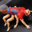 P1040045-Final.png Télécharger fichier STL gratuit Halloween Spiderman • Modèle imprimable en 3D, paul3ddesign