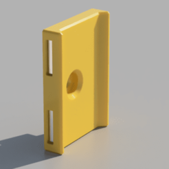 Bitholder_proto_2020-Dec-20_05-41-58PM-000_CustomizedView28393239380.png Download free STL file DeWalt Magnetic Bit Holder • Template to 3D print, Duderstroger