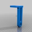 Lager.png Télécharger fichier STL gratuit Supports personnalisés VAWT et couverture supérieure • Objet pour impression 3D, Duderstroger