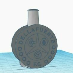 Captura de pantalla 2020-12-18 130338.jpg Download STL file Shisha Dellafuente Mouthpiece • Model to 3D print, manuelpenas2005