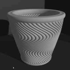 Télécharger objet 3D gratuit Petit vase, Package