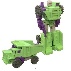 Download STL file G1 Constructicons Long Haul • 3D print object, Tim_Yeung