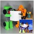 5E7B06E7-298B-4CBC-A6F4-3F869A27125C.jpeg Download STL file G1 Constructions Scrapper • 3D printing model, Tim_Yeung