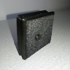 Support et Vis 02.JPG Télécharger fichier STL gratuit Tete Trépied Photo T'nB • Plan à imprimer en 3D, Proloz