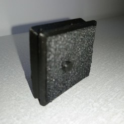 Imprimir en 3D gratis T'nB Photo Cabezal de trípode, Proloz