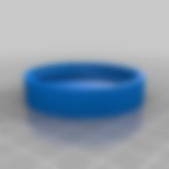 Télécharger fichier STL gratuit Mon conteneur personnalisé avec couvercle moleté • Plan à imprimer en 3D, joshuakirky