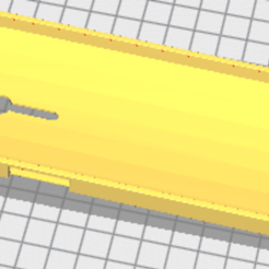 Télécharger plan imprimante 3D xperia s , sophiebearn64