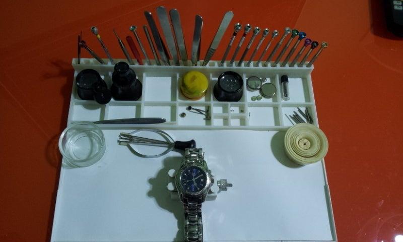 2013-08-25_17.10.38_display_large.jpg Download free STL file banquet for watchmaker • 3D printer design, Porelynlas