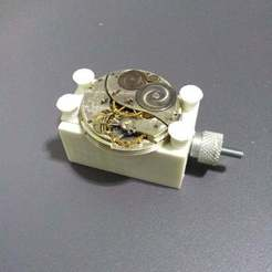 20130214_160332_display_large.jpg Download free STL file block watch movement • 3D printing object, Porelynlas