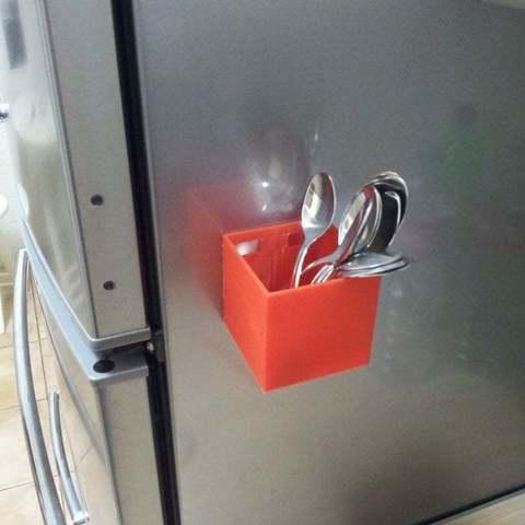 Télécharger objet 3D gratuit boîtier magnétique, Porelynlas