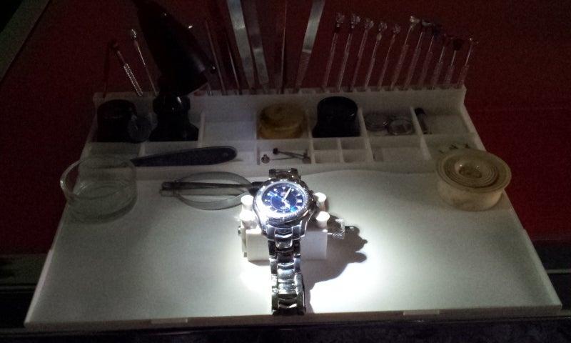 2013-08-25_17.04.46_display_large.jpg Download free STL file banquet for watchmaker • 3D printer design, Porelynlas