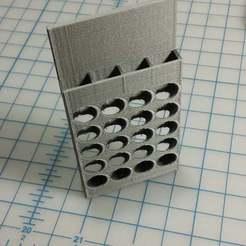 Diseños 3D gratis Portaherramientas, Reneton