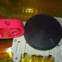 Download free 3D printing models Volume Knob, Reneton