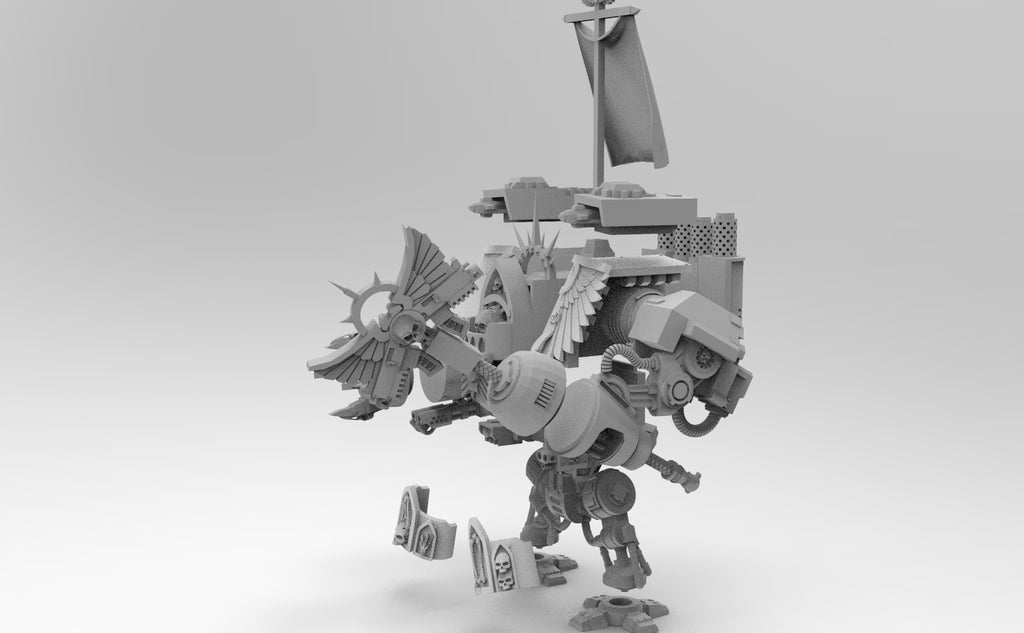 799bad5a3b514f096e69bbc4a7896cd9_display_large.jpg Download free STL file Super Old and Preachy Boxy Robot with Badass Beating Stick • 3D printable model, bentanweihao