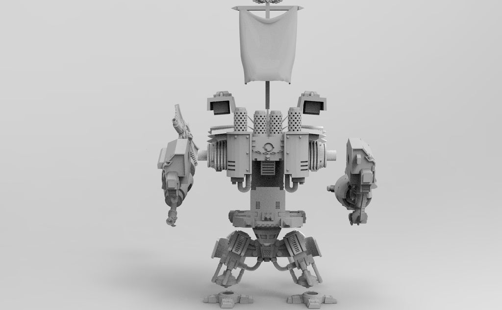 0bcefec6c85c7bdd890e19c16f89e3c0_display_large.jpg Download free STL file Super Old and Preachy Boxy Robot with Badass Beating Stick • 3D printable model, bentanweihao