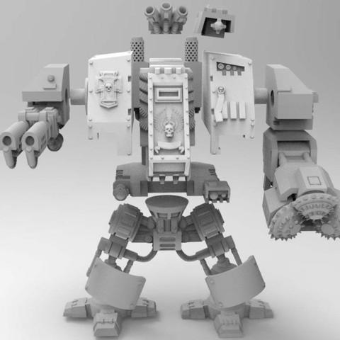 5ef6555dc806cfd4ef61543f3ceebc34_display_large.jpg Download free STL file Super Breaking and Entering Boxy Robot • 3D printer model, bentanweihao