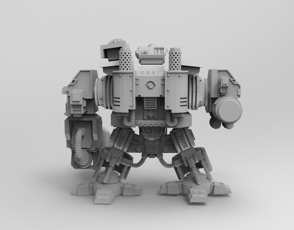 1727afaaae59dec11842451d2d36d9e0_display_large.jpg Download free STL file Super Breaking and Entering Boxy Robot • 3D printer model, bentanweihao