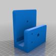 f57e7cc6b05263a7da7c555146228ec0.png Télécharger fichier STL gratuit Wanhao Duplicator 6 porte-bobines • Design pour impression 3D, nik101968