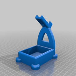 e423bcd208910a66529e5703b1c45fe1.png Download free STL file TS100 Soldering Station Holder • 3D printing design, nik101968