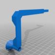 85d2489ed3f57b9fd375257b7e6b429d.png Télécharger fichier STL gratuit Wanhao Duplicator 6 porte-bobines • Design pour impression 3D, nik101968