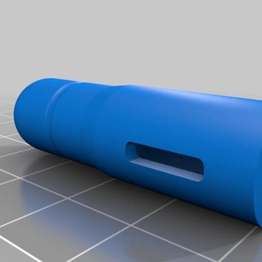 Download free STL file Apple Pencil Cap • 3D printer model, nik101968