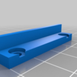 Download free STL file QAV-X 210 X210 LiPo battery protector • 3D printer object, nik101968