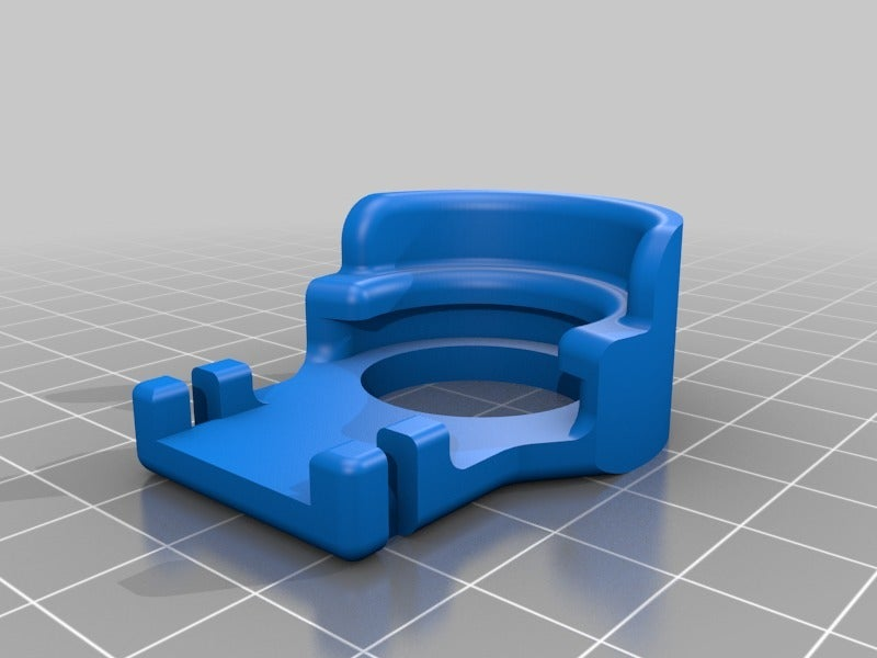 4f41188b53d3299e5221dc5793353a10.png Download free STL file QAV-X 210 X210 Motor Protection • 3D printing design, nik101968