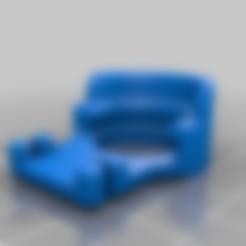 QAV-X_210_motor_prot.stl Download free STL file QAV-X 210 X210 Motor Protection • 3D printing design, nik101968