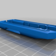 Download free STL file SpeedyBee Bluetooth Adapter Box • Template to 3D print, nik101968
