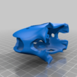 Download free STL file GepRC MX3 Sparrow Pod Canopy • 3D printer object, nik101968