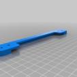 Télécharger fichier STL gratuit CTC imprimante 3D lit magnétique 18x24cm porte-verre • Plan pour imprimante 3D, nik101968
