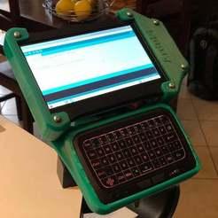 Télécharger fichier STL Arduino RaspBerry Pi Programmeur sur site • Design pour imprimante 3D, nik101968