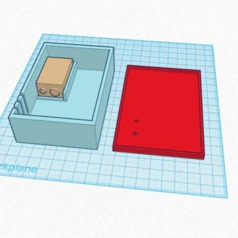 a892053cfd31cebeaa15c4f507dc9a1b_display_large.jpg Download free STL file Circuit Maze Project • 3D printer template, Urulysman