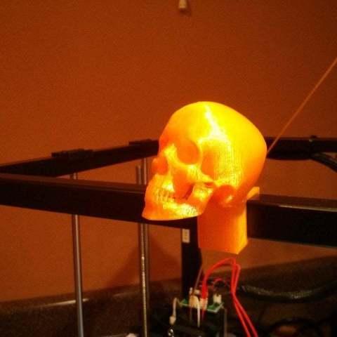 3_display_large.jpg Télécharger fichier STL gratuit Cadre RigidBot Crâne • Modèle pour impression 3D, Urulysman