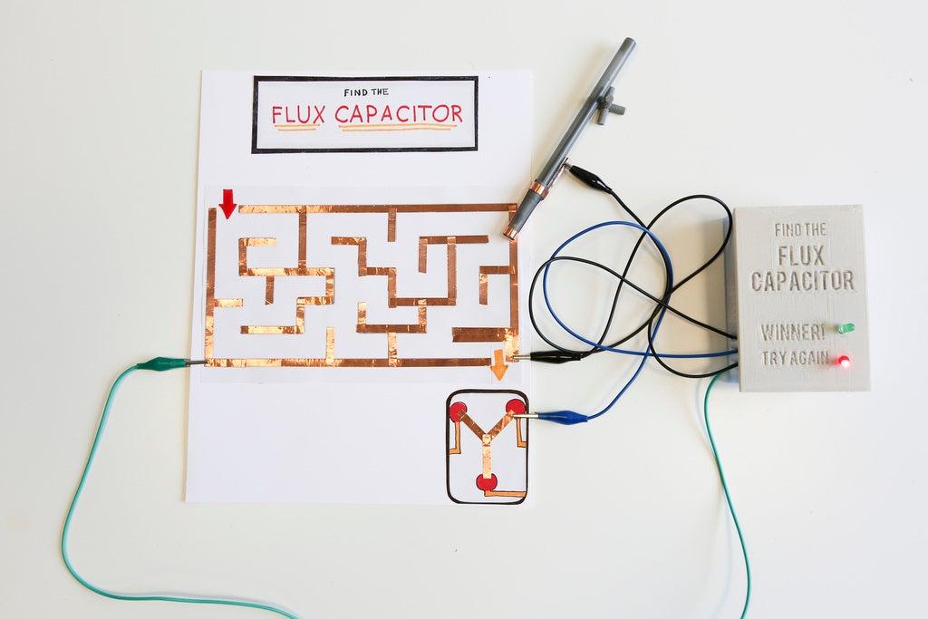 dc5d4c07f38faf05b1f6b01436881509_display_large.JPG Download free STL file Circuit Maze Project • 3D printer template, Urulysman