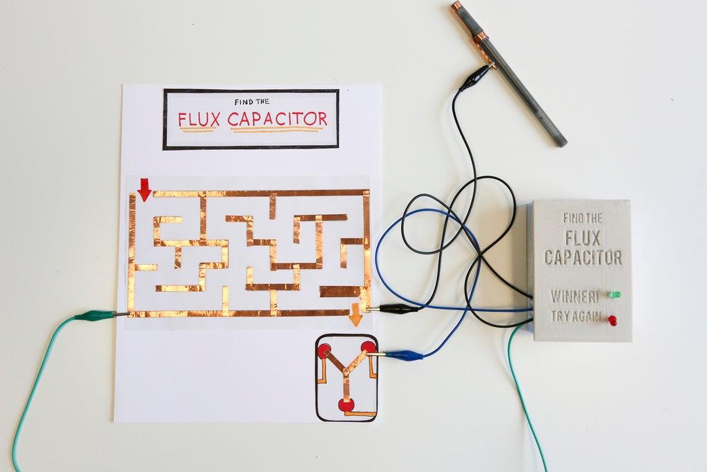 8de883020978a24a6b3d54e0b6e7497f_display_large.JPG Download free STL file Circuit Maze Project • 3D printer template, Urulysman