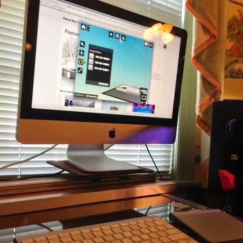 Télécharger fichier 3D gratuit iMacerslide, Balkhgar